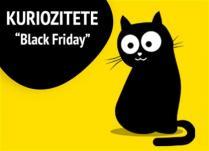 Fakte interesante për Black Friday
