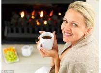 Si te ndiheni ngrohte gjate neteve te gjata dhe te ftohta te dimrit
