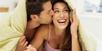 Sa shpesh bëjnë dashuri çiftet e lumtura