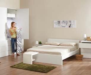 Dhoma e gjumit