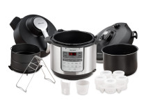 Multicooker & Air fryer, 2në 1 Delimano