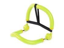 Pajisje Fitnesi për muskujt Gymbit