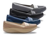 Këpucë Moccasins 2.0 për femra Walkmaxx Comfort