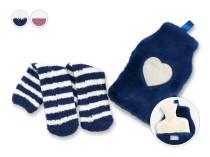 Seti Warm Hug Çorape dhe borsë Dormeo