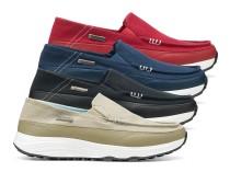 Këpucë Loafers Walkmaxx Canvas
