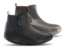 Këpucë me qafë për femra Ankle Walkmaxx Comfort