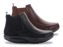 Këpucë me qafë Walkmaxx Comfort Style