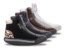 Gjysëm çizme për femra 4.0 Walkmaxx Comfort