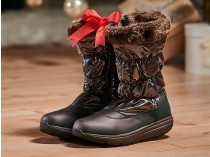 Çizme të gjata 3.0 Walkmaxx Comfort