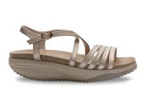 Sandale elegante për femra 2.0 Walkmaxx