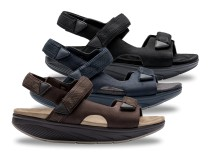 Sandale për meshkuj 2.0 Walkmaxx