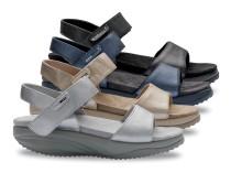 Sandale për femra 2.0 Walkmaxx