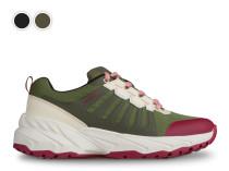 Atlete Sneaker Outdoor Matte Flat