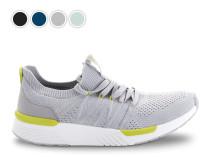 Trend Sneaker Knit Walkmaxx