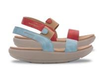 Sandale për femra Casual 4.0 Walkmaxx Pure