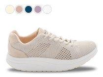 Atlete Sneaker Knit Walkmaxx