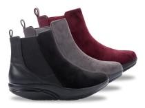 Këpucë me qafë për femra Walkmaxx Comfort Style