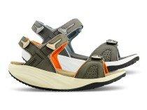Sandale për femra dhe meshkuj Walkmaxx Pure