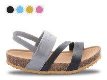 Sandale Cork Walkmaxx Trend