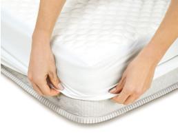 Këllëf mbrojtës 3D për dyshek Dormeo