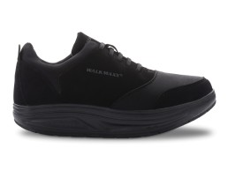 Këpucë Black Fit 3.0 Walkmaxx