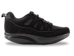 Këpucë Fleksibël Walkmaxx Black Fit