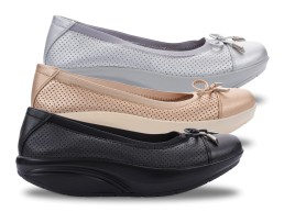 Balerina Elegant 3.0 Walkmaxx Comfort