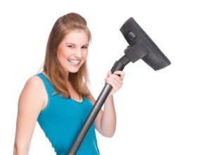 Guidat për pastrimin e shtëpisë shpejt dhe lehtë