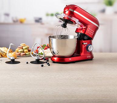 Robot Kuzhine