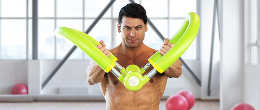 Pajisje Fitnesi për muskujt