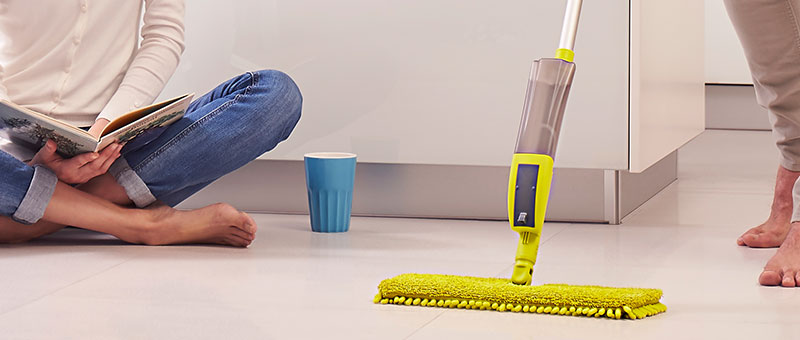 Seti për pastrim
