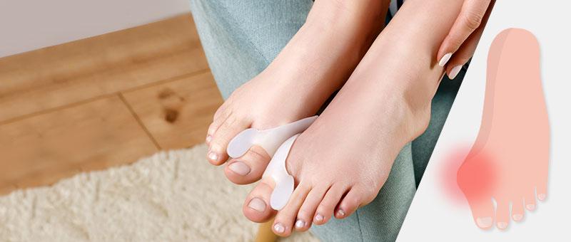 Korrigjuesi i nyjeve të këmbës