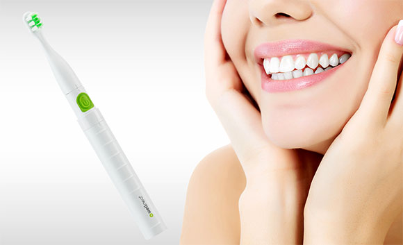 Wellneo Sonic Toothbrush