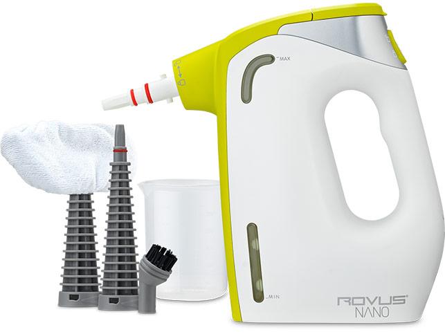 Rovus Nano Hand Steamer