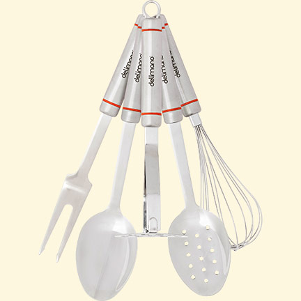 Delimano Brava Potato Masher PRO - Special offer