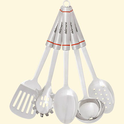 Delimano Brava Serving Spoon PRO - Special offer