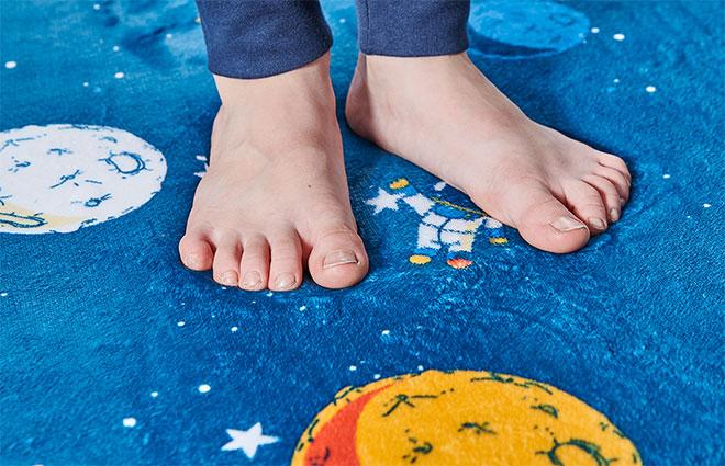 Dormeo Lan Space Carpet