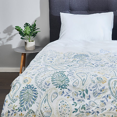 Dormeo Paisley Bedding Set