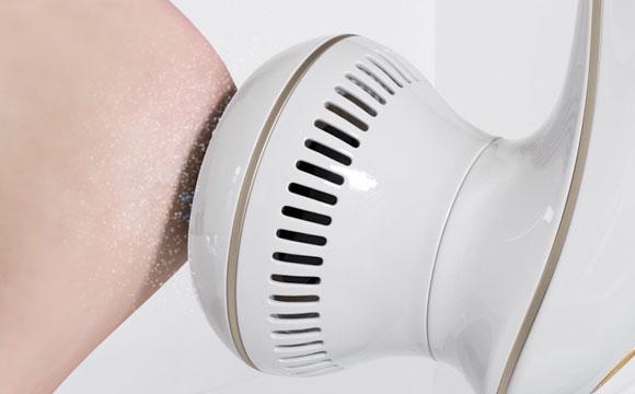 Wellneo Vacuum Callus Remover